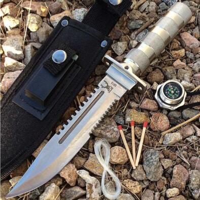Μαχαίρια Fixed Blade