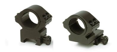 KONUS DUAL-T 25/30mm WEAVER