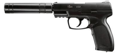 Umarex Combat Zone COP SK 6mm