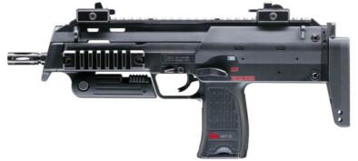 UMAREX H&K MP7A1 6mm