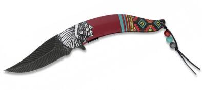 ALBAINOX FOS Indian Red (18564)