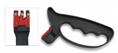 ALBAINOX Dual Sharpener (21124)