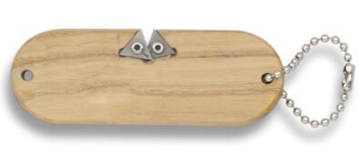ALBAINOX Wooden Sharpener Professional (21126)