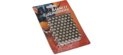 BARNETT Slingshot BBs 9.652mm/140pcs