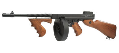 Cybergun Thompson 1928 Drum Rifle