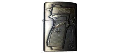 Αναπτήρας EARTH Browning Pistol