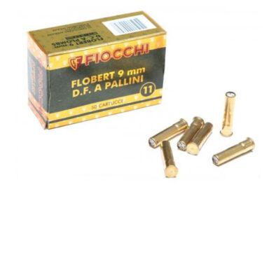 Flobert 9mm