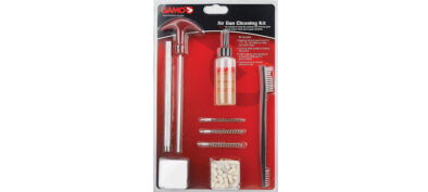 GAMO Cleaning Kit 4.5mm 5.5mm 6.35mm