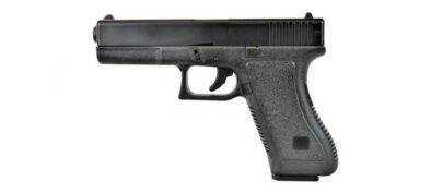 HFC GLOCK 17 6mm (HA-117B)