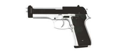 HFC M92F Dual Tone 6mm