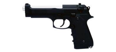 HFC M92F Elite Barrel 6mm