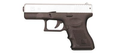 HFC Glock33 Silver Slide 6mm