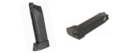 KWC SW40F BLOWBACK 4.5mm BBs Magazine