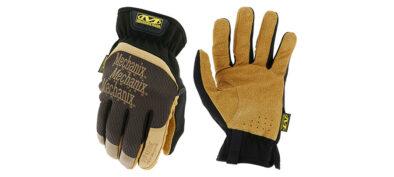 Mechanix Fastfit Durahide Leather (LFF-75)