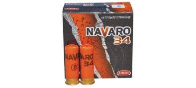 NAVARO 34gr 12/70
