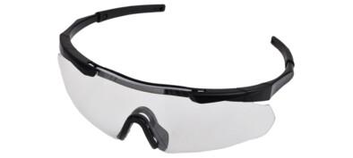 OPSMEN EARMOR Shooting Glasses S01 Clear