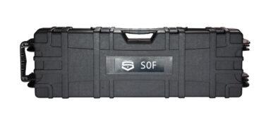 Βαλίτσα SOF 97cm WITH WHEELS PVC