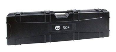 SOF PVC 120cm Rifle Case
