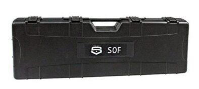 SOF PVC 97cm Rifle Case