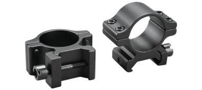 Δαχτυλίδια TASCO 25mm WEAVER (MEDIUM)