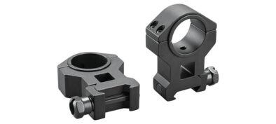 Δαχτυλίδια TASCO 25mm/30mm WEAVER (HIGH)