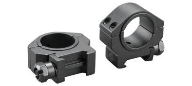 Δαχτυλίδια TASCO 25/30mm WEAVER (LOW)