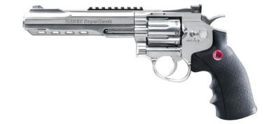 Umarex RUGER Super Hawk Chrome 6mm