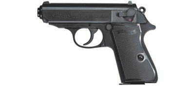 Umarex Walther PPK/S 6mm