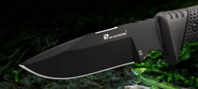 HX OUTDOORS Explorer Survival Knife (D-171)