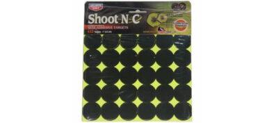 1'' SHOOT-N-C Φωσφορούχοι (432 ΤΕΜ.)