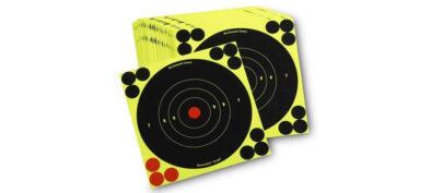 6'' SHOOT-N-C (10 ΤΕΜ.)