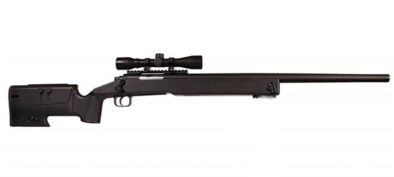Airsoft ASG Sniper M40A3 6mm+4Χ32