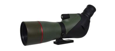 FALCON Spotting Scope 20-60x60 Black