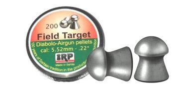 Βολίδες IRP Field Target 5.52mm