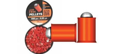 Βολίδες IRP Lead Free Steel Ball