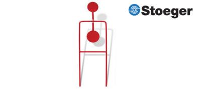 Στόχος Stoeger Target Spinner (μονό)