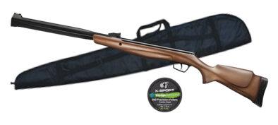 RX20 Sport Wood 4.5mm (ΠΑΚΕΤΟ ΠΡΟΣΦΟΡΑΣ)