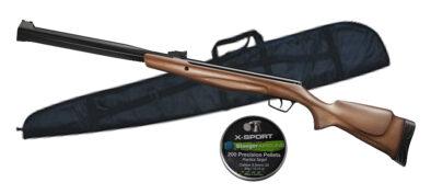 RX20 Sport Wood 5.5mm (ΠΑΚΕΤΟ ΠΡΟΣΦΟΡΑΣ)