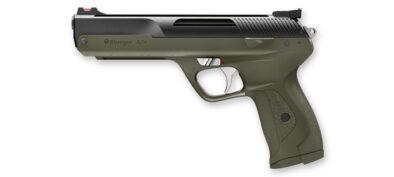 Stoeger Beretta XP4 Green 4.5mm